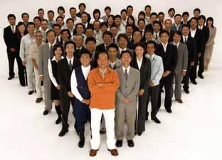地井武男氏を起用したTVCM ホームビルダー600社あまりで構成するジ... 地井武男氏起用した