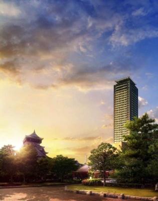 九州最高層のタワーマンション「小倉D.C.TOWER」の概要決定/大和ハウス工業