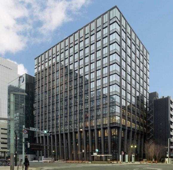 「日本橋」駅直結のオフィスビルが竣工/東京建物|R.E.port [不動産流通研究所]