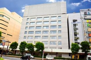 「TKP大宮駅西口カンファレンスセンター」は、5・6階に入居する