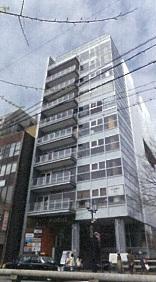 商業ビル「フェリチタ三条木屋町」外観。7~10階にホテル「THE PRIME POD 京都」がオープンする