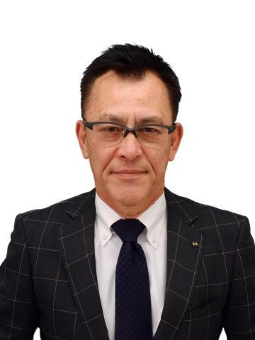 3月1日に代表取締役に就任する宮原年明氏
