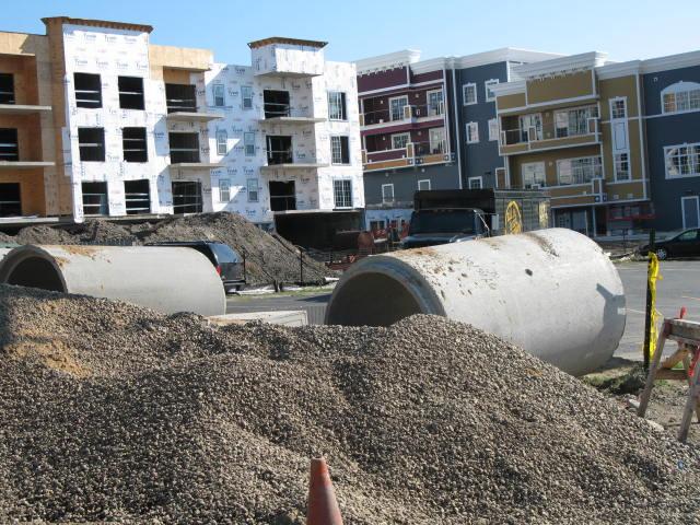 ゾーニングや土地利用の規制が緩めば、住宅建設が活発化するだろう