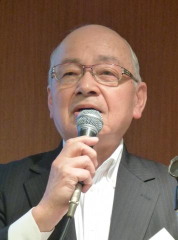「地域課題のソリューション提案がビジネスチャンス」などと語る斉子氏