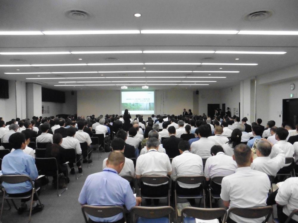 住林、熊谷組との提携による緑化の取り組み発表   最新不動産ニュース ...
