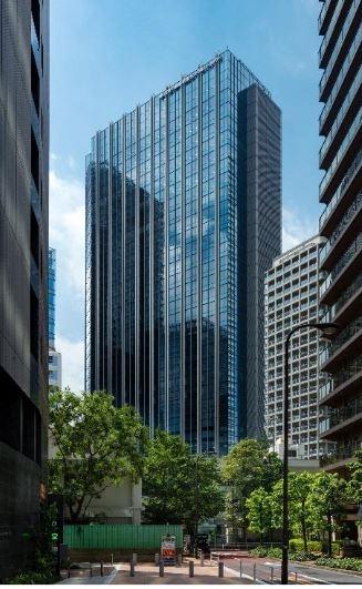 新宿 セントラル パーク タワー