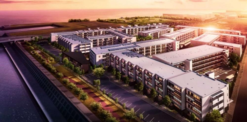 新浦安の大規模分譲Mを「ZEH-M Ready」仕様に | 最新不動産ニュースサイト「R.E.port」