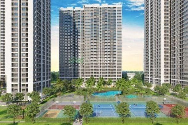 ベトナム・ハノイで分譲住宅を開発/サムティ